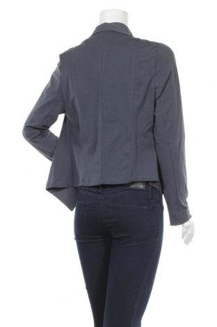 Γυναικεία ζακέτα Myrine, Μέγεθος XL, Χρώμα Μπλέ, 95% βαμβάκι, 5% ελαστάνη, Τιμή 8,89€