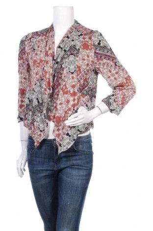 Дамска жилетка Vero Moda, Размер M, Цвят Многоцветен, Вискоза, Цена 6,28лв.