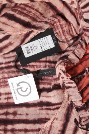 Дамска жилетка Y.A.S, Размер XL, Цвят Многоцветен, 55% вискоза, 45% памук, Цена 17,80лв.