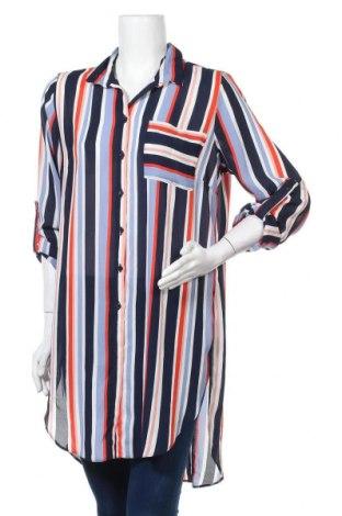 Дамска риза Atmosphere, Размер XL, Цвят Многоцветен, Полиестер, Цена 19,95лв.