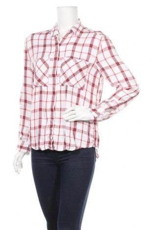 Γυναικείο πουκάμισο Express, Μέγεθος S, Χρώμα Πολύχρωμο, Βισκόζη, Τιμή 4,09€