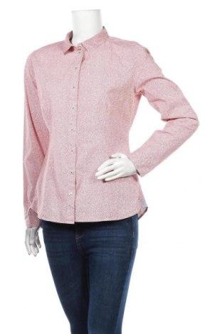 Дамска риза Marc O'Polo, Размер M, Цвят Бял, 97% памук, 3% еластан, Цена 33,92лв.