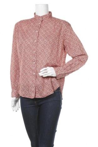 Дамска риза Marc O'Polo, Размер L, Цвят Розов, Памук, Цена 80,33лв.