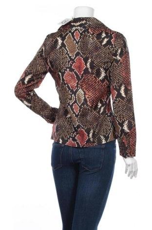 Дамска риза New Laviva, Размер M, Цвят Многоцветен, 60% полиестер, 40% памук, Цена 18,20лв.