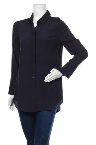 Дамска риза Opus, Размер S, Цвят Син, 100% вискоза, Цена 27,65лв.