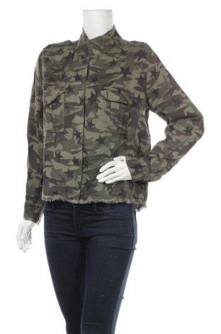 Дамска риза Rails, Размер S, Цвят Зелен, Цена 37,91лв.