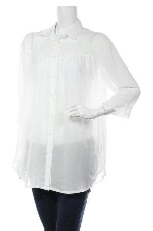 Дамска риза Rinascimento, Размер M, Цвят Бял, Цена 45,22лв.