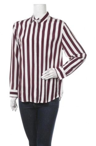 Дамска риза Seidensticker, Размер M, Цвят Лилав, Вискоза, Цена 29,50лв.