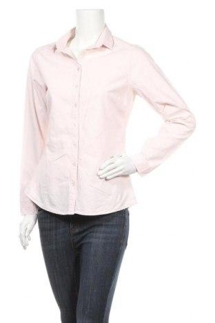Γυναικείο πουκάμισο Soya Concept, Μέγεθος M, Χρώμα Ρόζ , Βαμβάκι, Τιμή 10,49€