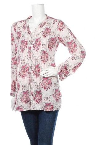 Γυναικείο πουκάμισο Soya Concept, Μέγεθος M, Χρώμα Πολύχρωμο, 100% βαμβάκι, Τιμή 11,11€