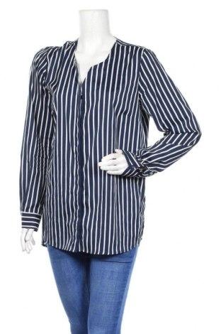 Дамска риза Vrs Woman, Размер L, Цвят Син, Полиестер, Цена 5,48лв.