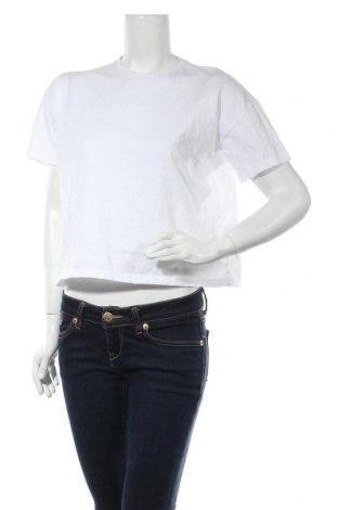 Дамска тениска Edited, Размер M, Цвят Бял, Памук, Цена 26,00лв.