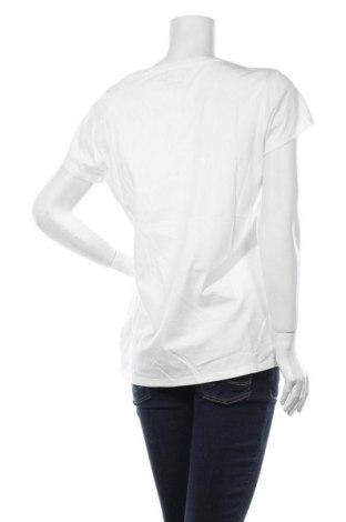 Дамска тениска Guess, Размер XL, Цвят Бял, Памук, Цена 53,82лв.