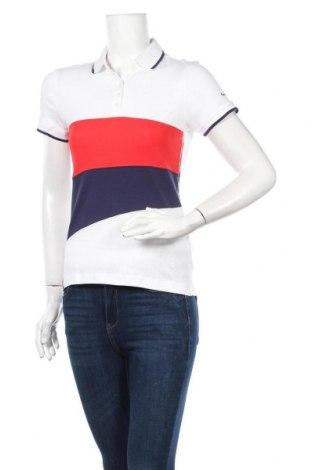 Дамска тениска Kangaroos, Размер S, Цвят Бял, 100% памук, Цена 34,00лв.