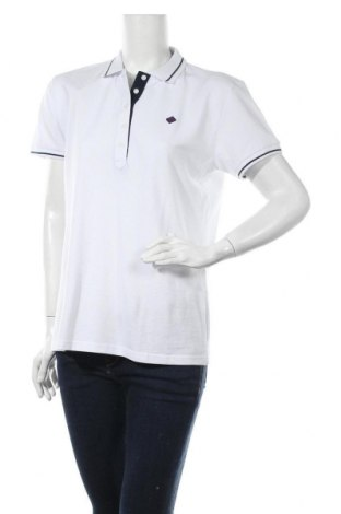 Дамска тениска Sir Raymond Tailor, Размер XXL, Цвят Бял, Памук, Цена 43,45лв.