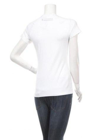 Дамска тениска Thermowave, Размер L, Цвят Бял, 95% полиестер, 5% еластан, Цена 18,72лв.