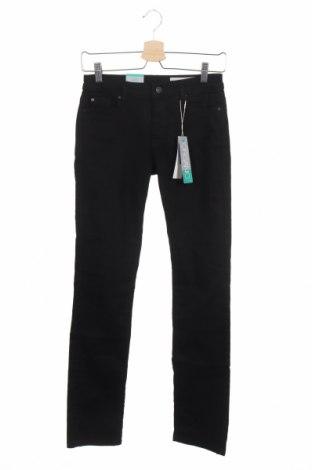 Γυναικείο Τζίν Esprit, Μέγεθος S, Χρώμα Μαύρο, 98% βαμβάκι, 2% ελαστάνη, Τιμή 13,44€