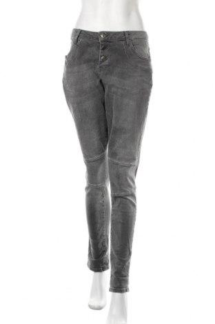 Γυναικείο Τζίν Noa Noa, Μέγεθος L, Χρώμα Γκρί, 99% βαμβάκι, 1% ελαστάνη, Τιμή 25,72€