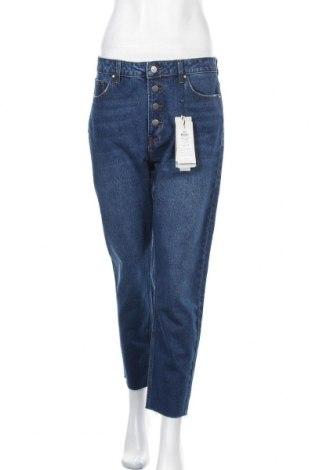 Γυναικείο Τζίν ONLY, Μέγεθος L, Χρώμα Μπλέ, 99% βαμβάκι, 1% ελαστάνη, Τιμή 23,97€