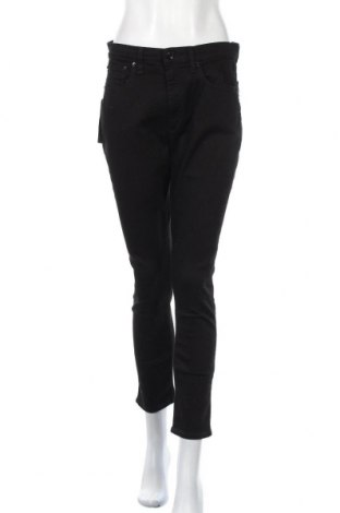 Γυναικείο Τζίν Rag & Bone, Μέγεθος M, Χρώμα Μαύρο, 78% βαμβάκι, 15% lyocell, 5% πολυεστέρας, 2% ελαστάνη, Τιμή 62,40€