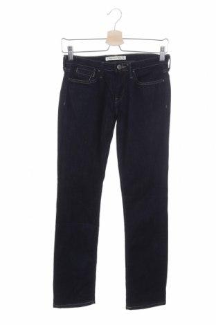 Дамски дънки Twenty8Twelve, Размер XS, Цвят Син, 98% памук, 2% еластан, Цена 11,83лв.