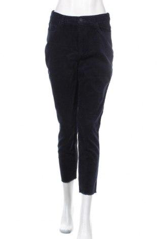 Дамски джинси ONLY, Размер M, Цвят Син, Памук, Цена 24,80лв.