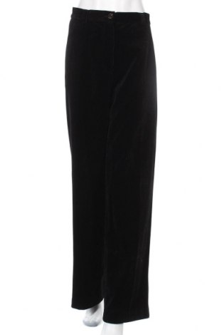 Дамски джинси Stella Nova, Размер XL, Цвят Черен, 60% полиестер, 40% полиамид, Цена 126,75лв.