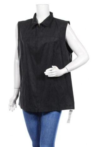 Дамски елек Authentic Clothing Company, Размер XL, Цвят Син, 100% полиестер, Цена 24,26лв.