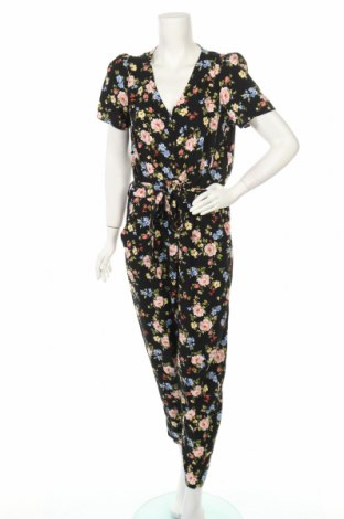 Γυναικεία σαλοπέτα Dorothy Perkins, Μέγεθος L, Χρώμα Πολύχρωμο, Βισκόζη, Τιμή 24,43€