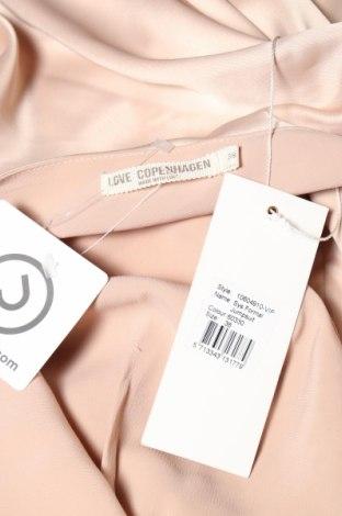 Γυναικεία σαλοπέτα Love Copenhagen, Μέγεθος M, Χρώμα Ρόζ , Πολυεστέρας, Τιμή 41,81€