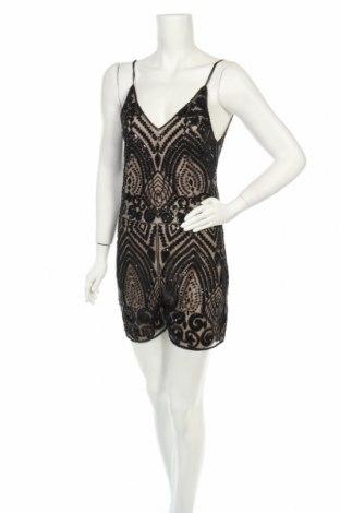 Γυναικεία σαλοπέτα Molly Bracken, Μέγεθος M, Χρώμα Μαύρο, Πολυεστέρας, Τιμή 14,84€