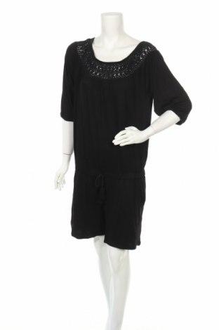 Γυναικεία σαλοπέτα S.Oliver, Μέγεθος XL, Χρώμα Μαύρο, Τιμή 21,65€