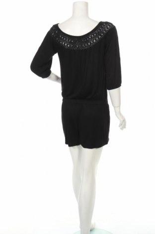 Γυναικεία σαλοπέτα S.Oliver, Μέγεθος M, Χρώμα Μαύρο, Τιμή 21,65€