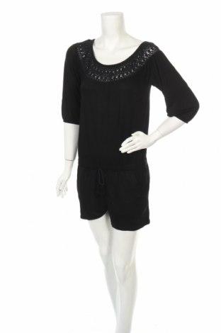 Γυναικεία σαλοπέτα S.Oliver, Μέγεθος M, Χρώμα Μαύρο, Τιμή 8,66€