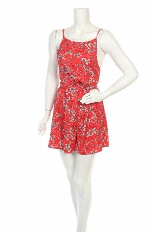 Γυναικεία σαλοπέτα TINA, Μέγεθος M, Χρώμα Κόκκινο, 35% βαμβάκι, 65% πολυεστέρας, Τιμή 10,72€