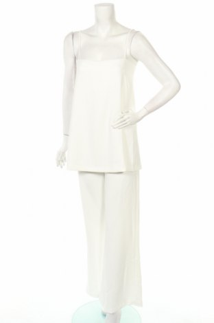 Γυναικεία σαλοπέτα Third Form, Μέγεθος S, Χρώμα Εκρού, 96% ασετάτ, 4% ελαστάνη, Τιμή 48,46€