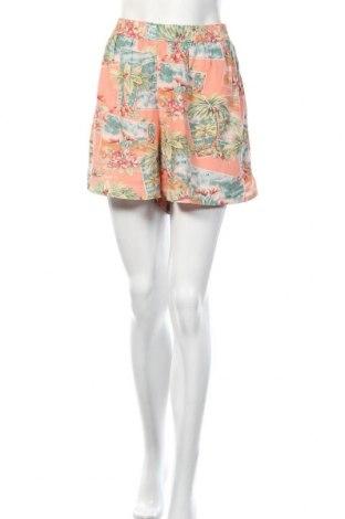 Γυναικείο κοντό παντελόνι, Μέγεθος XL, Χρώμα Πολύχρωμο, Τιμή 10,21€