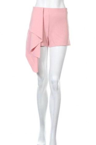Γυναικείο κοντό παντελόνι, Μέγεθος XS, Χρώμα Ρόζ , Τιμή 9,29€