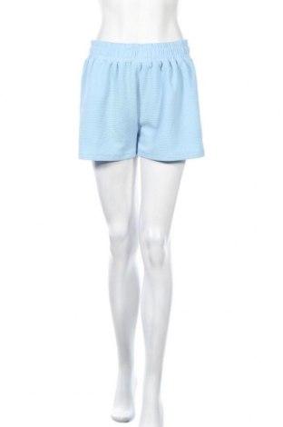 Γυναικείο κοντό παντελόνι, Μέγεθος M, Χρώμα Μπλέ, Τιμή 13,15€