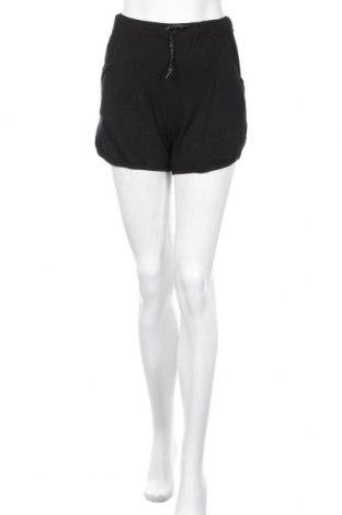 Γυναικείο κοντό παντελόνι, Μέγεθος S, Χρώμα Μαύρο, Τιμή 9,29€