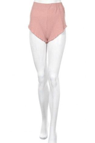 Γυναικείο κοντό παντελόνι, Μέγεθος S, Χρώμα Ρόζ , Τιμή 8,77€