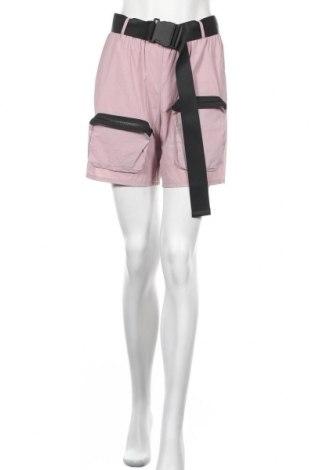 Γυναικείο κοντό παντελόνι, Μέγεθος S, Χρώμα Ρόζ , Τιμή 9,64€