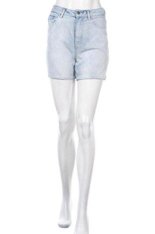 Γυναικείο κοντό παντελόνι, Μέγεθος S, Χρώμα Μπλέ, Τιμή 9,29€