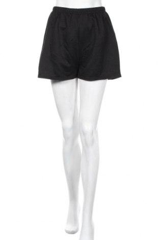 Γυναικείο κοντό παντελόνι, Μέγεθος S, Χρώμα Μαύρο, Τιμή 9,64€
