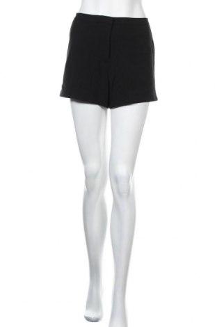 Γυναικείο κοντό παντελόνι Anna Field, Μέγεθος M, Χρώμα Μαύρο, 64% πολυεστέρας, 32% βισκόζη, 4% ελαστάνη, Τιμή 11,91€
