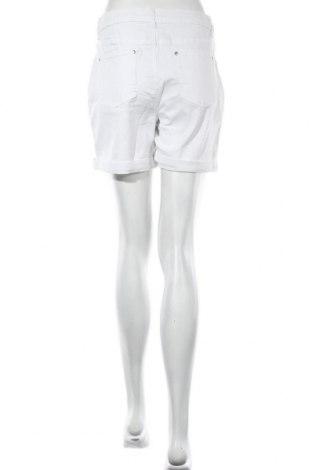 Γυναικείο κοντό παντελόνι Guido Maria Kretschmer, Μέγεθος M, Χρώμα Λευκό, 98% βαμβάκι, 2% ελαστάνη, Τιμή 22,27€