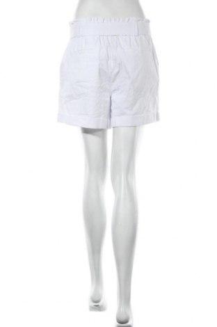 Γυναικείο κοντό παντελόνι LeGer By Lena Gercke, Μέγεθος M, Χρώμα Λευκό, Βαμβάκι, Τιμή 12,63€