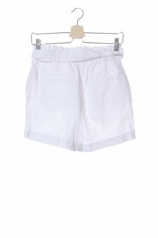 Γυναικείο κοντό παντελόνι LeGer By Lena Gercke, Μέγεθος XS, Χρώμα Λευκό, Βαμβάκι, Τιμή 12,63€