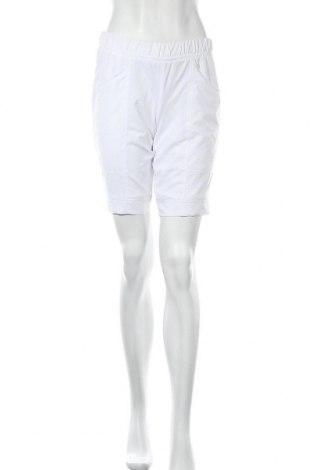Γυναικείο κοντό παντελόνι Limited Sports, Μέγεθος S, Χρώμα Λευκό, Πολυεστέρας, Τιμή 8,95€