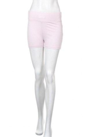 Γυναικείο κοντό παντελόνι Missguided, Μέγεθος S, Χρώμα Ρόζ , Τιμή 9,64€